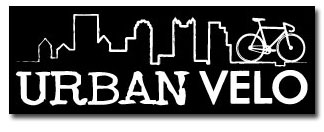 Urban Velo City Logo