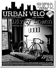 Urban Velo #5