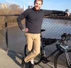 I Love Riding in the City – Michael McCollum