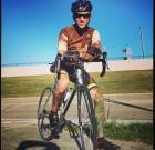 I Love Riding in the City – Stu Babin