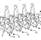 Airbus Bicycle Saddle Seats