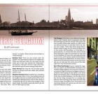 City Report – Antwerp
