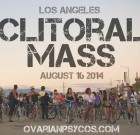 Clitoral Mass 2014