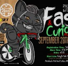 Savannah Fast and Curious Alleycat — September 28