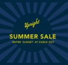 Upright Summer Sale