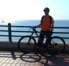 I Love Riding in the City – Davide Corso