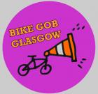 Bike Gob Mocks MacAskill