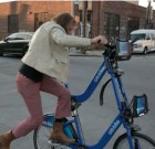 Bike Kill 2014 with Arthur